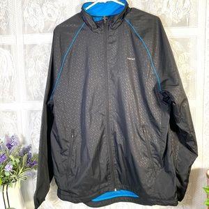 Hind Men's windbreaker jacket